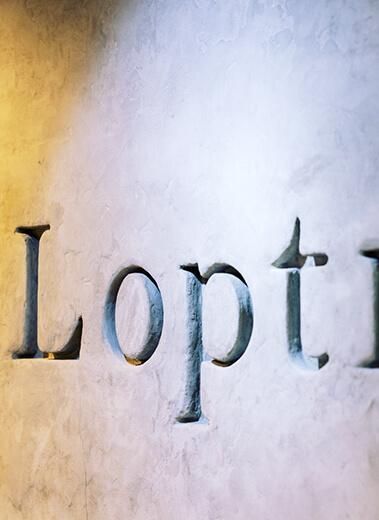 株式会社ロプトのオフィス風景写真